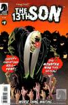 Cover for The 13th Son (Dark Horse, 2005 series) #4