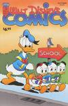 Cover for Walt Disney's Comics and Stories (Gemstone, 2003 series) #661