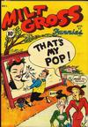 Cover for Milt Gross Funnies (American Comics Group, 1947 series) #1