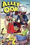 Cover for Alley Oop (Pines, 1947 series) #13