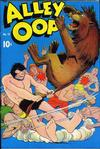 Cover for Alley Oop (Pines, 1947 series) #15