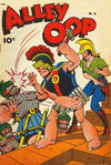 Cover for Alley Oop (Pines, 1947 series) #16