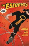 Cover for The Escapists (Dark Horse, 2006 series) #1