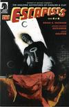 Cover for The Escapists (Dark Horse, 2006 series) #4