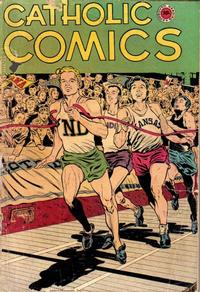 Cover Thumbnail for Catholic Comics (Charlton, 1946 series) #v1#9