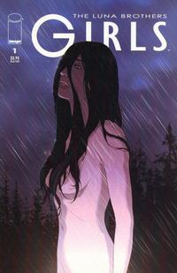 Cover Thumbnail for Girls (Image, 2005 series) #1