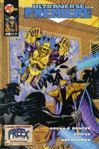 Cover Thumbnail for Freex (Malibu, 1993 series) #15