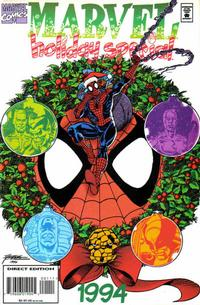 Cover Thumbnail for Marvel Holiday Special (Marvel, 1994 series)