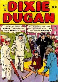 Cover Thumbnail for Dixie Dugan (Prize, 1951 series) #v3#2