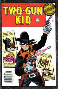 Cover Thumbnail for Marvel Milestones: Rawhide Kid & Two-Gun Kid (Marvel, 2006 series)