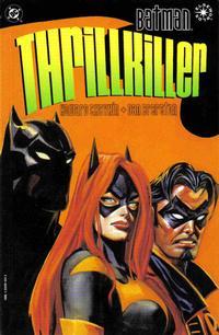 Cover Thumbnail for Batman: Thrillkiller (DC, 1998 series)