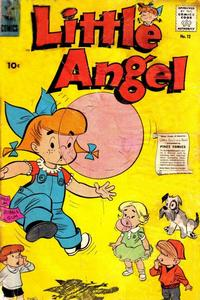 Cover Thumbnail for Little Angel (Pines, 1954 series) #12