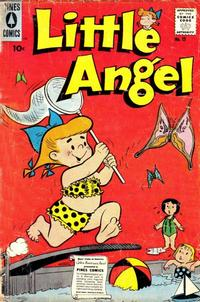 Cover Thumbnail for Little Angel (Pines, 1954 series) #13