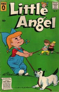 Cover Thumbnail for Little Angel (Pines, 1954 series) #14