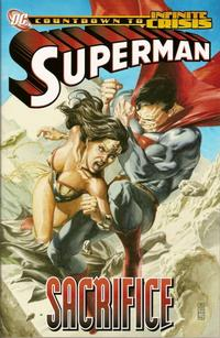 Cover Thumbnail for Superman: Sacrifice (DC, 2006 series)