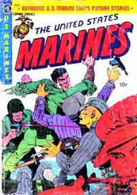 Cover Thumbnail for A-1 (Magazine Enterprises, 1945 series) #60