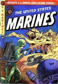 Cover Thumbnail for A-1 (Magazine Enterprises, 1945 series) #68