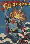 Cover for Superman (Egmont Ehapa, 1966 series) #1/1967