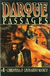 Cover for Darque Passages (Acclaim / Valiant, 1998 series) #1