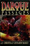 Cover for Darque Passages (Acclaim / Valiant, 1998 series) #2