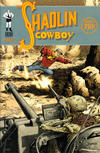 Cover for Shaolin Cowboy (Burlyman Entertainment, 2004 series) #7 [John Severin Cover]