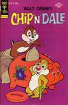 Cover for Walt Disney Chip 'n' Dale (Western, 1967 series) #32
