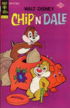 Cover for Walt Disney Chip 'n' Dale (Western, 1967 series) #32