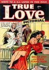 Cover for True Love Pictorial (St. John, 1952 series) #2