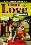 Cover for True Love Pictorial (St. John, 1952 series) #3