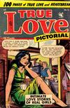 Cover for True Love Pictorial (St. John, 1952 series) #5