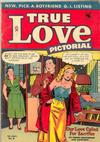 Cover for True Love Pictorial (St. John, 1952 series) #8