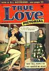 Cover for True Love Pictorial (St. John, 1952 series) #9