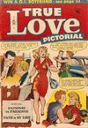 Cover for True Love Pictorial (St. John, 1952 series) #10