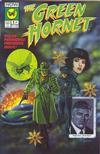 Cover for The Green Hornet (Now, 1991 series) #1 [Direct Edition]