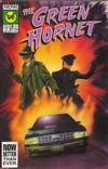 Cover for The Green Hornet (Now, 1991 series) #8 [Direct Edition]