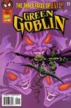 Cover Thumbnail for Green Goblin (1995 series) #5 [Direct Edition]
