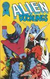 Cover for Alien Ducklings (Blackthorne, 1986 series) #2