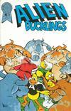 Cover for Alien Ducklings (Blackthorne, 1986 series) #3