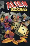Cover for Alien Ducklings (Blackthorne, 1986 series) #4