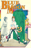 Cover for Blue Moon: A One and a Two (MU Press, 1995 series)
