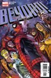 Cover for Beyond! (Marvel, 2006 series) #1 [Direct Edition]