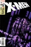 Cover for X-Men (Marvel, 2004 series) #189 [Direct Edition]