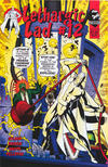 Cover for Lethargic Lad (Lethargic Comics, 1998 series) #12