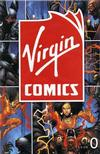 Cover for Virgin Comics (Virgin, 2006 series) #0