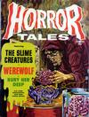 Cover for Horror Tales (Eerie Publications, 1969 series) #v1#9