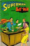 Cover for Superman (Egmont Ehapa, 1966 series) #11/1967