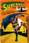 Cover for Superman (Egmont Ehapa, 1966 series) #19/1967