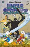 Cover for Walt Disney's Uncle Scrooge (Gemstone, 2003 series) #354