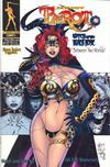 Cover Thumbnail for Tarot: Witch of the Black Rose (2000 series) #37