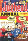 Cover for Archie's Pal Jughead Annual (Archie, 1953 series) #1
